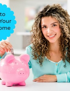how to afford your first home