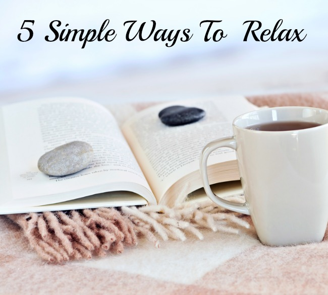 16 good ways to relax at home after work revealed!