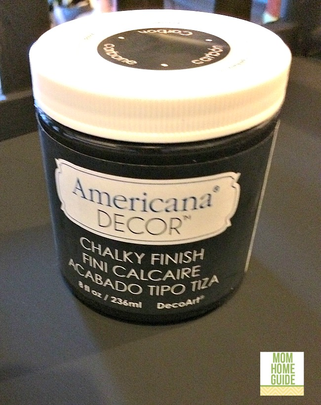 Americana Decor chalk paint