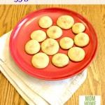 Fluffy Snickerdoodle Recipe