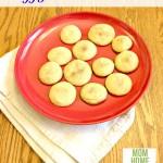 Fluffy Snickerdoodle Recipe