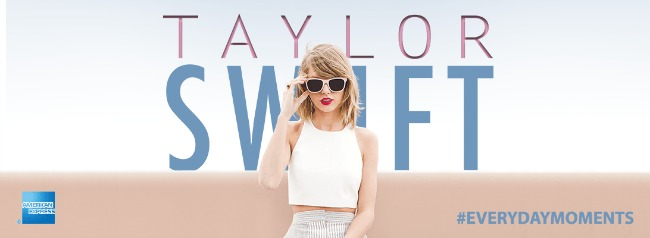 taylor swift concert giveaway
