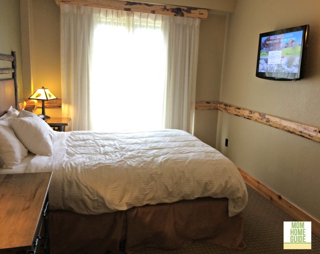 Eagles Nest Suite at Hope Lake Lodge