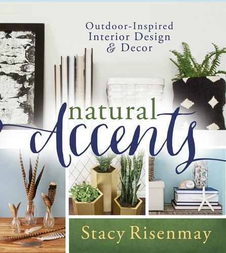 natural accents by Stacy Risenmay