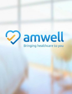 Doctors at Your Fingertips 24/7 with Amwell – #momsloveamwell