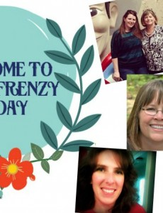 Craft Frenzy Friday (July 10)