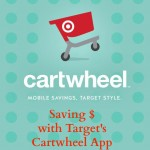 Saving with the Target Cartwheel App