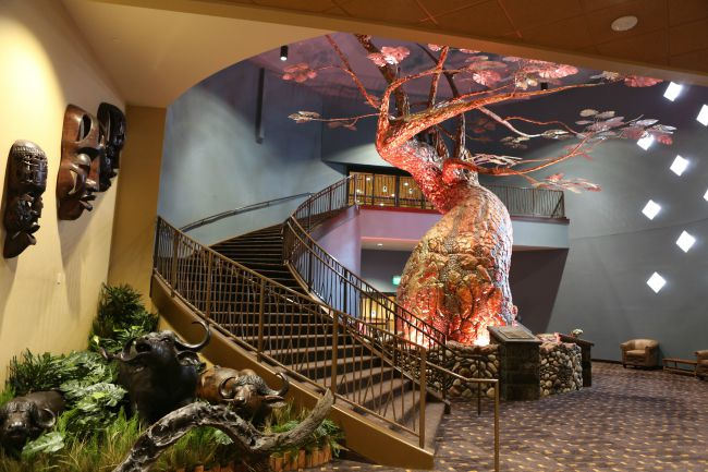 Kalahari Resort, a new destination in the Poconos