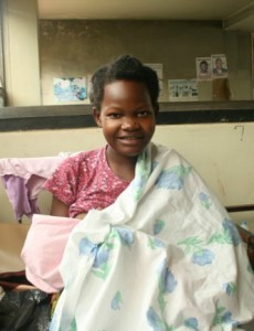 Just $5 can help Cigna and Samahope save the life of a mom and her baby during childbirth.