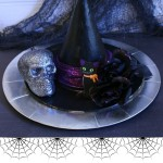 Halloween Holiday Craftacular: Spooky Table Centerpiece