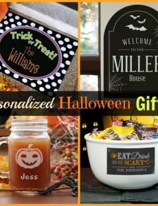 Fun Halloween gifts for this holiday season