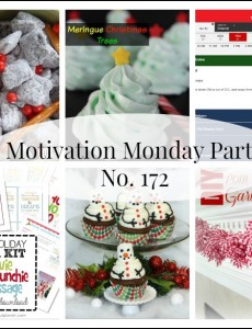 Motivation Monday (December 14)