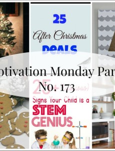Motivation Monday (December 21)