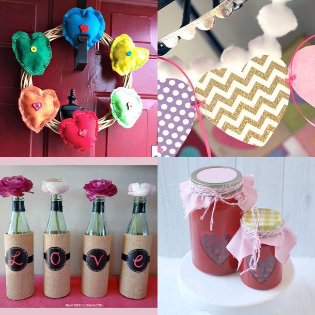 Valentine's Day Holiday Craftacular Blog Hop