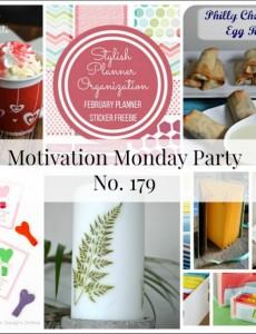 Motivation Monday (February 8)