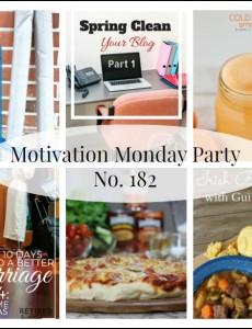 Motivation Monday (February 29)