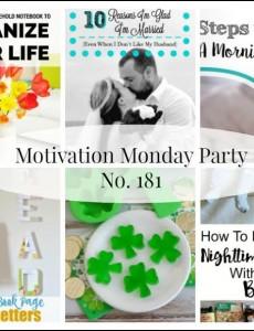 Motivation Monday (February 22)
