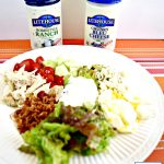 Cobb Salad in a Jar Dinner Night Giveaway