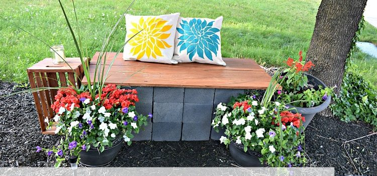 Curb Appeal Final Reveal & $110 Gift Card Giveaway