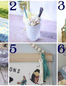 Craft Frenzy Friday (July 8)