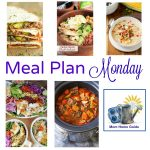 Meal Plan Monday – Cheesy Quesadillas & Corn Chowder