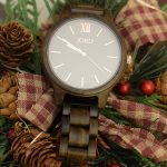 A Christmas Engraved Gift & Watch Giveaway
