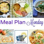 Meal Plan Monday (November 14)