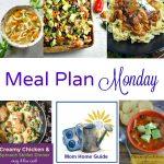 Meal Plan Monday — Steak Stroganoff & Chicken Noodle Soup
