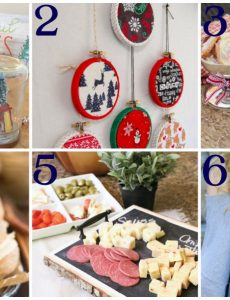 December 16 Craft Frenzy Friday Features