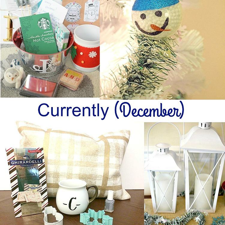 Currently - December 2016