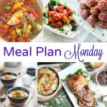 Meal Plan Monday (January 2)
