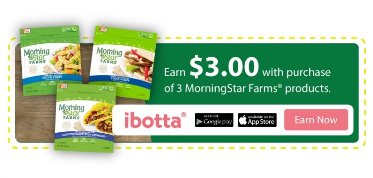 Morningstar Farms coupon