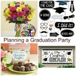 A Graduation Party on a Budget