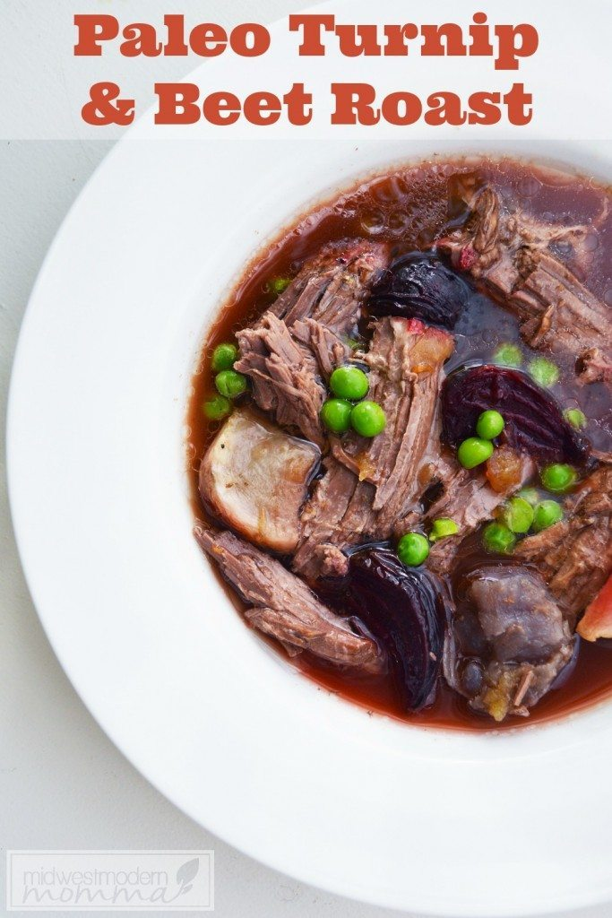 turnip and beef pot roast recipe