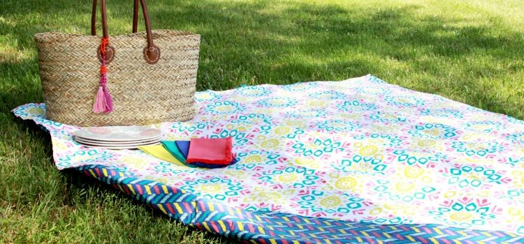 The Creative Corner Link Up Party — and OOSilk Silk Pillowcase & Eye Mask Giveaway