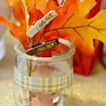 Fall Bucket List Jars – Yogurt Jar Crafts