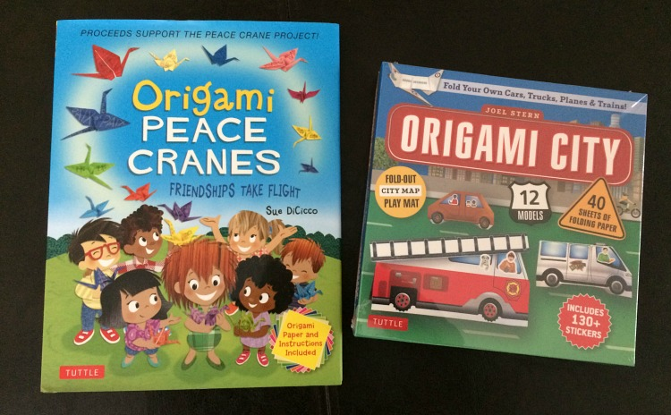 origami kit for kids