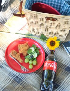 Delicious and Easy Fall Picnic