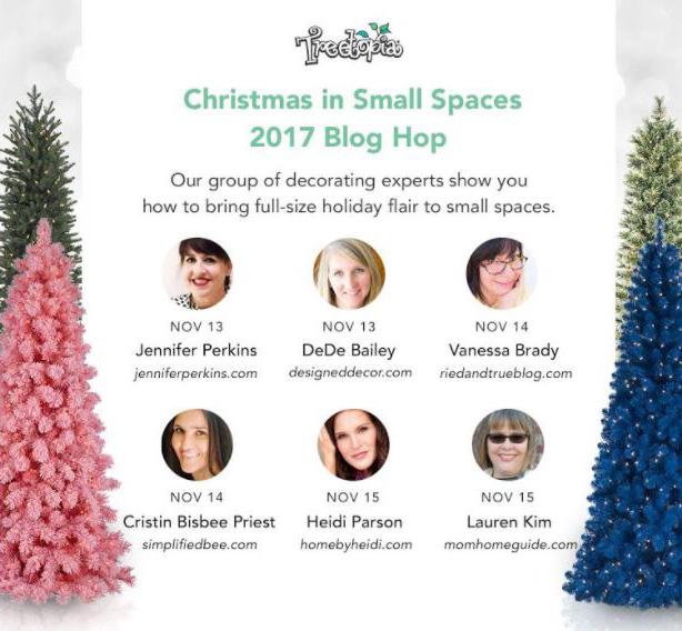 treetopia blog hop