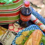 A Fun & Easy Gift Wrapping Party