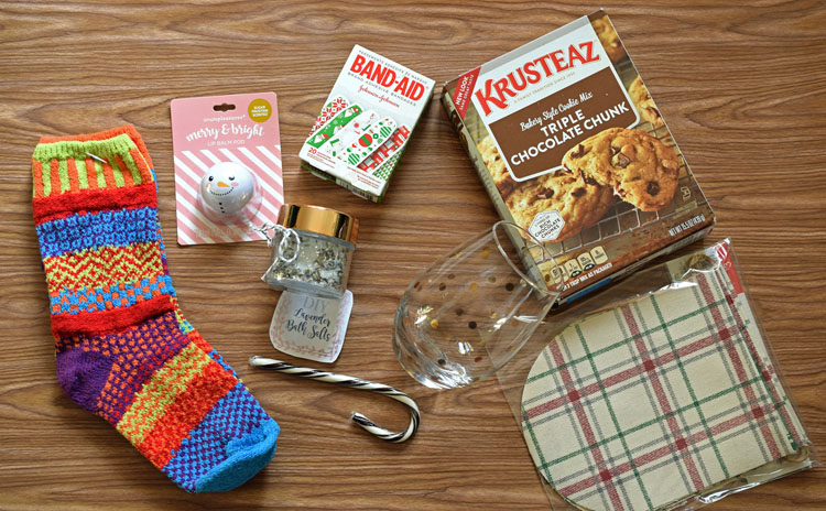 fun Christmas gifts from Carrie of Curly Crafty Mom