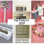 Top Projects of 2017
