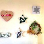 Living Room Gallery Wall — Pinterest Challenge Blog Hop