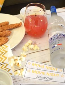 How to Host a Fun Girls Movie Night