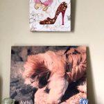 Custom Wood Photo Print Giveaway   CanvasChamp