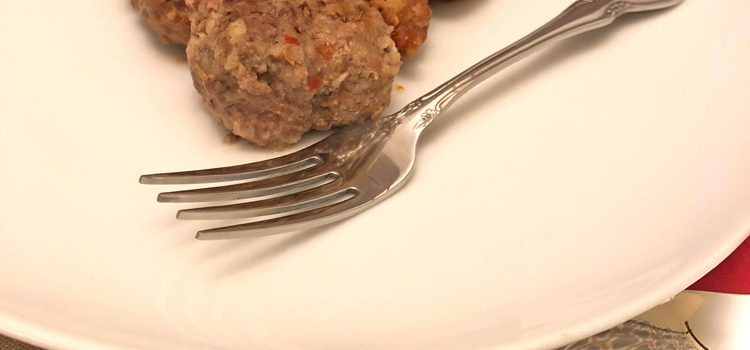 Easy Grilled Meatballs Three Ways