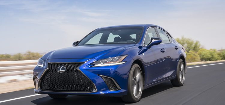 Traveling Safely with Your Pet & the New Lexus ES — Plus $200 Gift Basket Giveaway