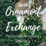 2018 Ornament Exchange