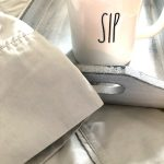 Win a Luxury Cotton Sheet Set for Mother's Day