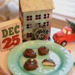 Delicious Homemade Peppermint Patties Recipe
